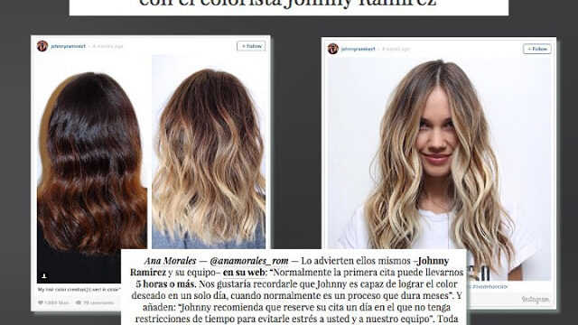 JOHNNY RAMIREZ FEATURED IN VOUGE SPAIN