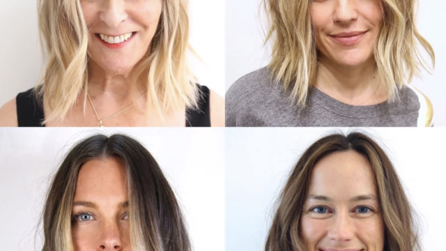 This Hair Color Faux Pas Could Make You Look Older ~ Pop Sugar