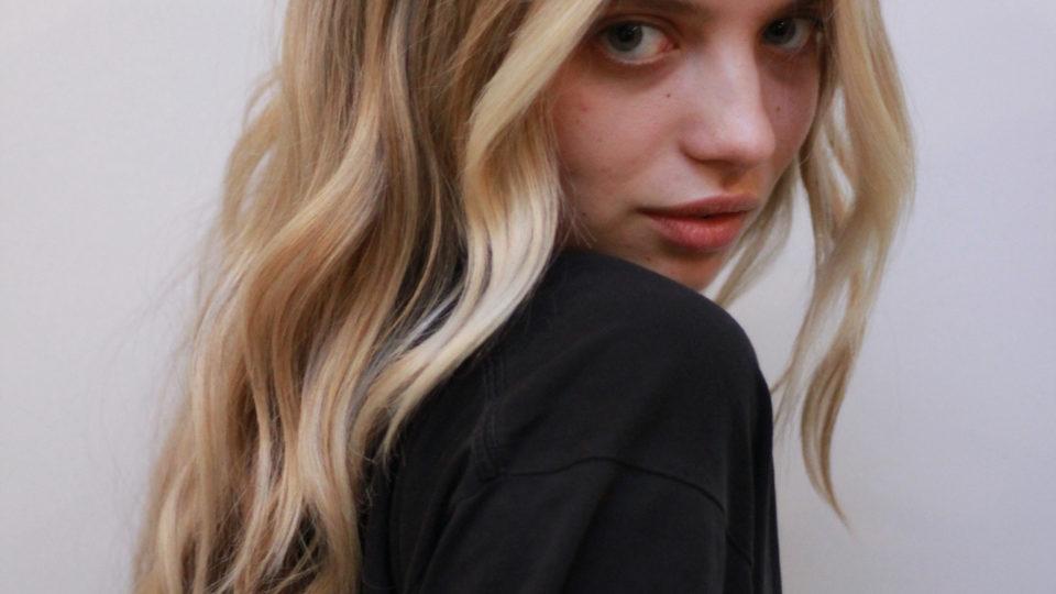Long Blonde Lived in Color