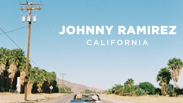 Johnny Ramirez California
