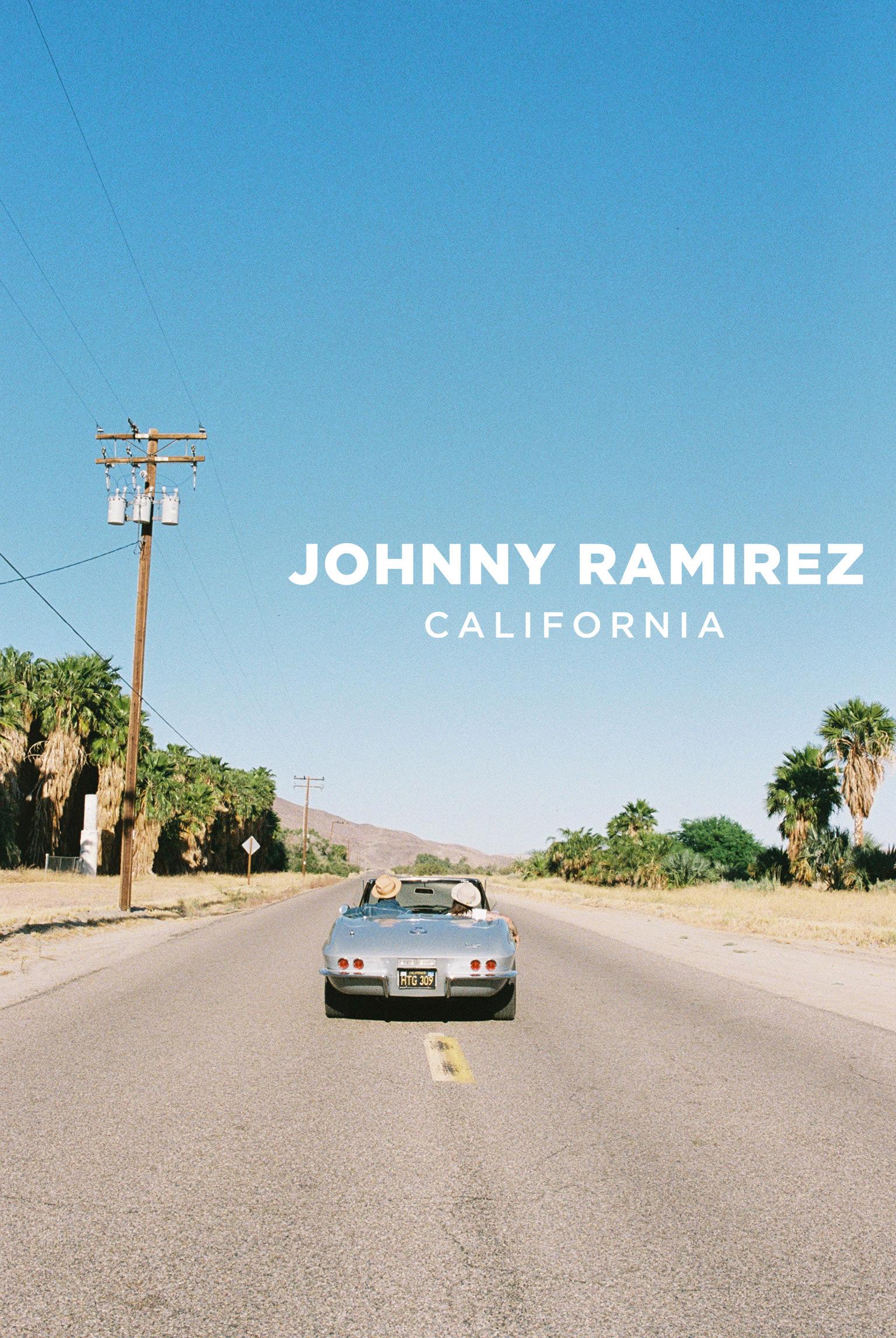 Johnny Ramirez California