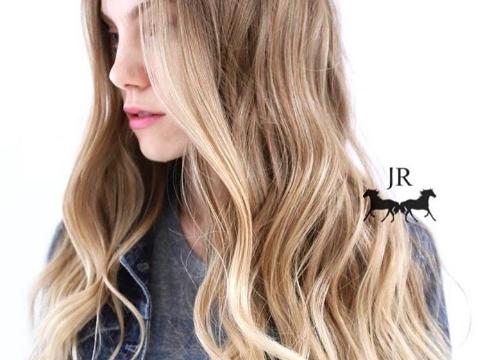 Johnny Ramirez's Advice for Helping Clients Achieve Their Dream Blonde ~ Modern Salon