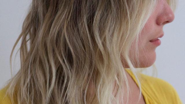 Sunshine Baby Blonde Hues…