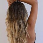 Blonde Beachy Waves…