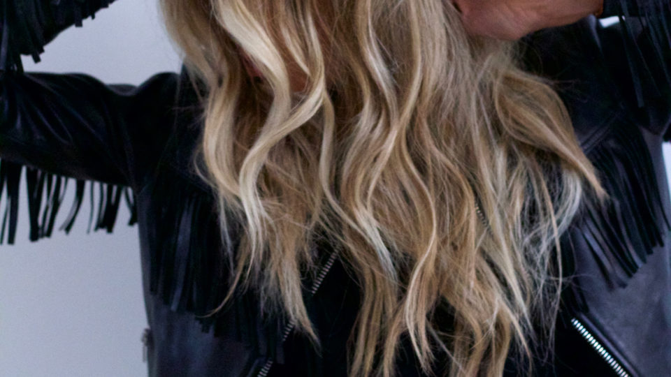 Lived-in Blondes have more fun…