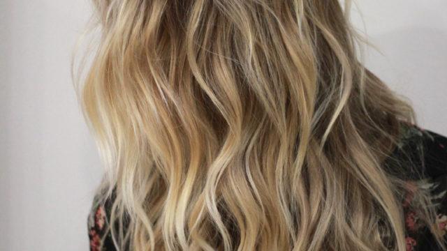 Beautiful Brunette Fall Hues…