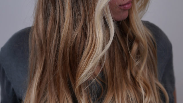 Long Blonde Lived-in Color…