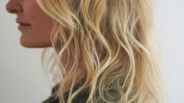 Golden Blonde Lived-in Color Hues…