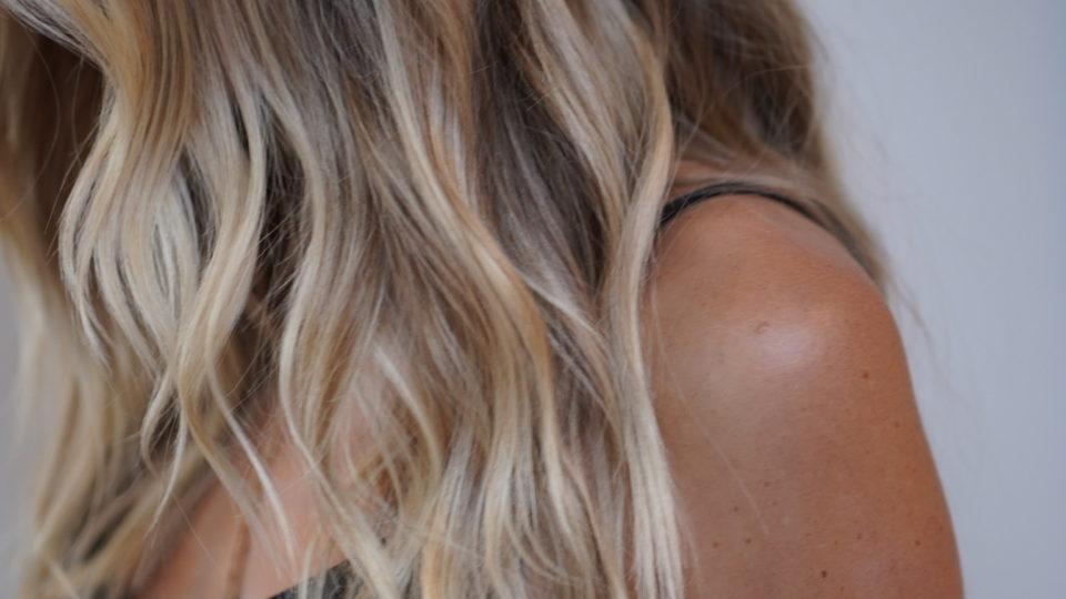 Beige Blonde Hues…