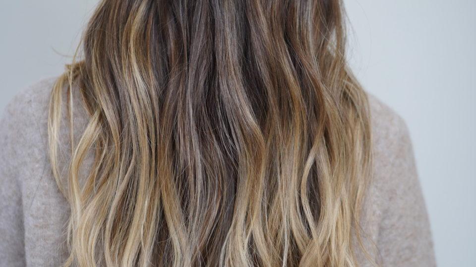 Light Brunette Lived-in Color…