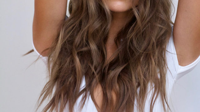 Fall Brunette Hues…