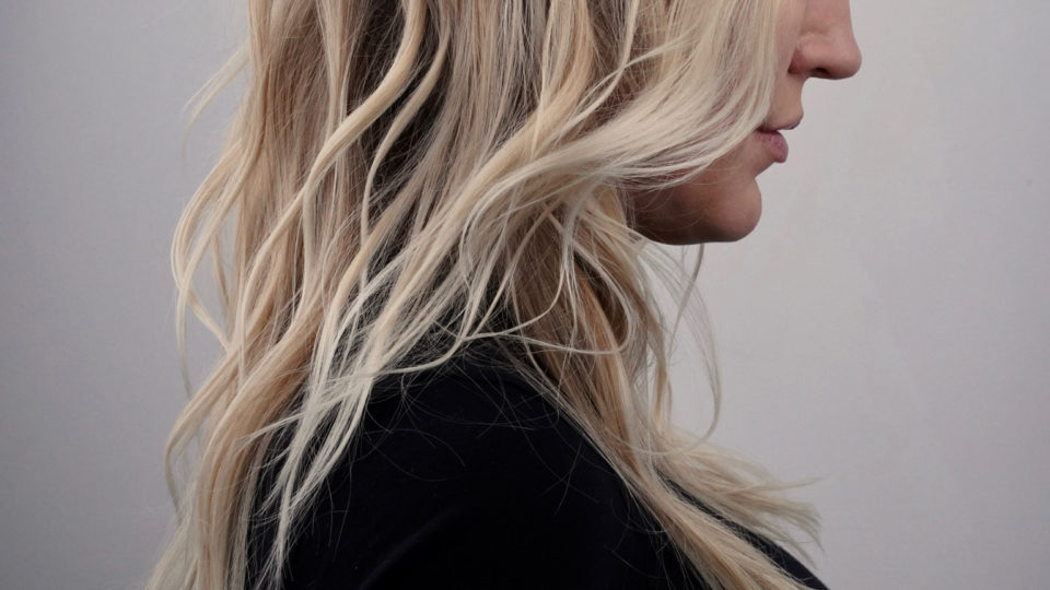 Summer Blonde Hues…