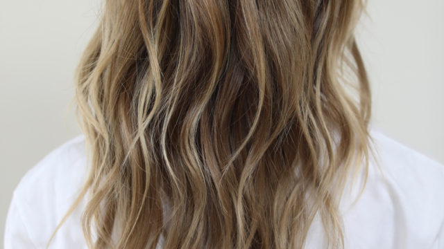 Beige Winter Blonde…