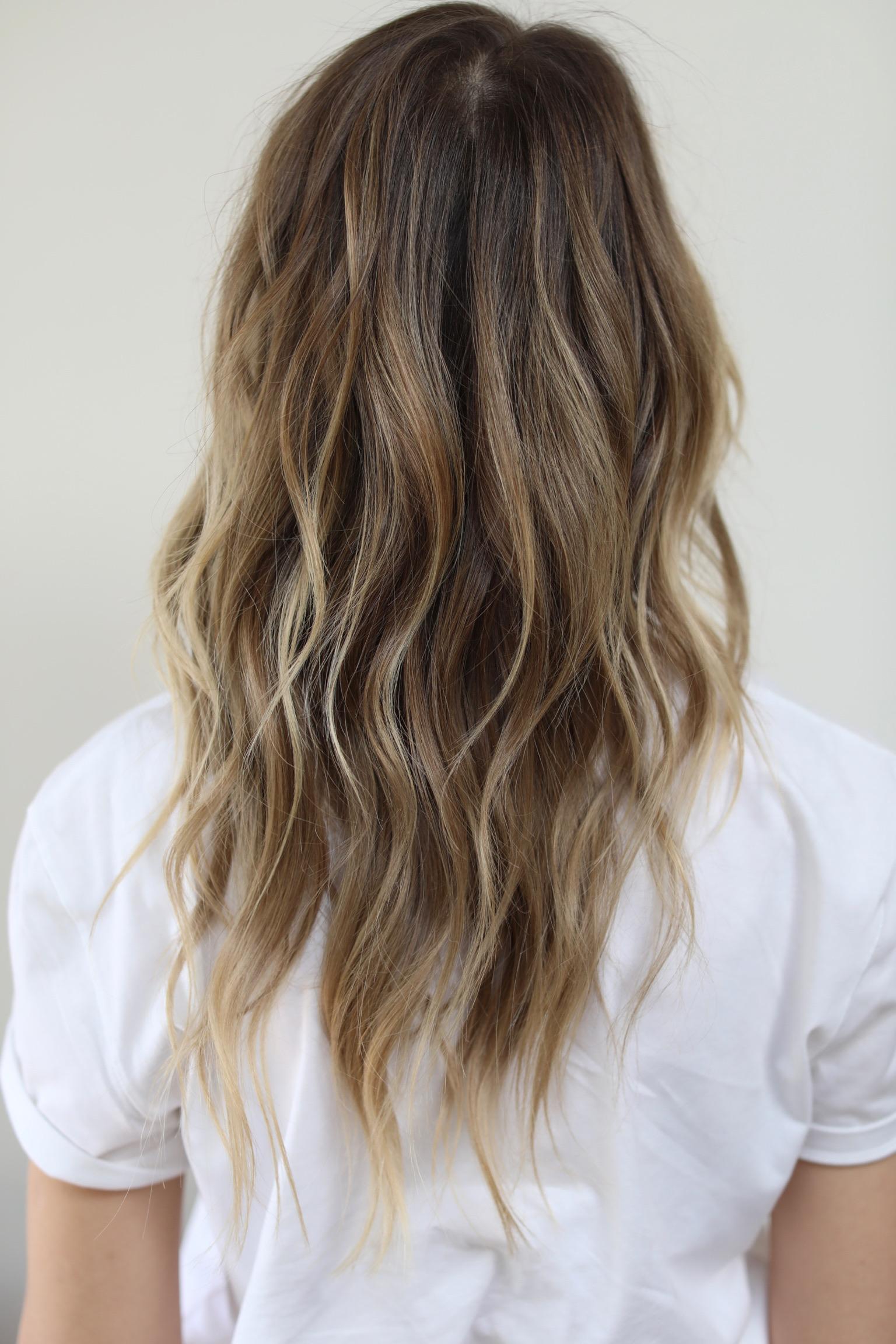 Beige Winter Blonde…