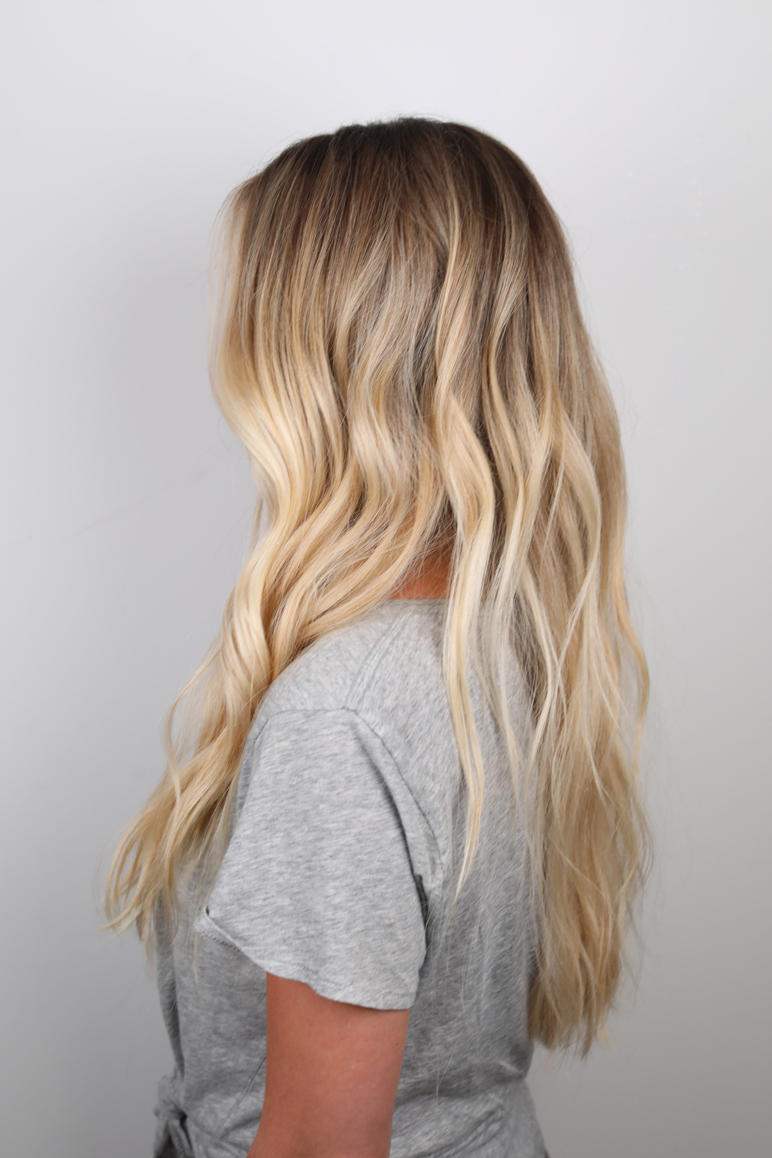 Lived in Blonde™ Beach Waves…