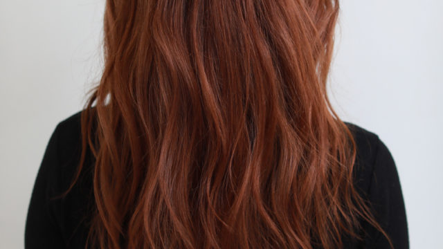 Lived in Sunset Redheads…