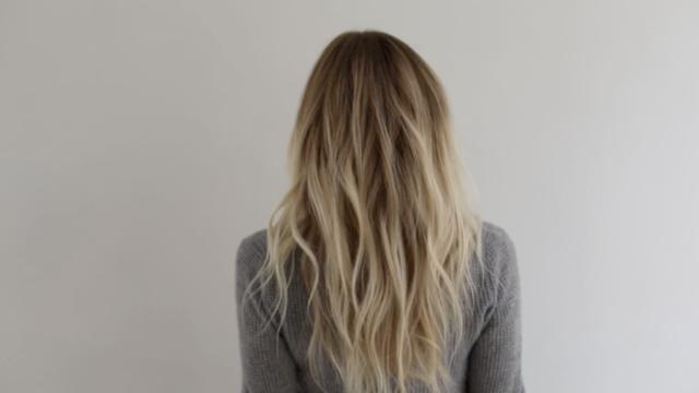 Blonde Lived in Color™