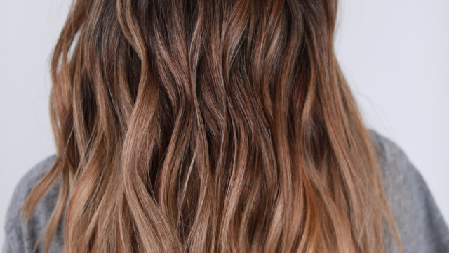 50 Shades of Brunette