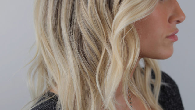 Baby Blonde Hues…