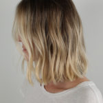 Summer Brunette Highlights…