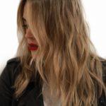 Siren Red Brunette Highlights…