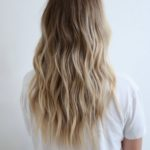 Lived in Beige Blonde Ombre…