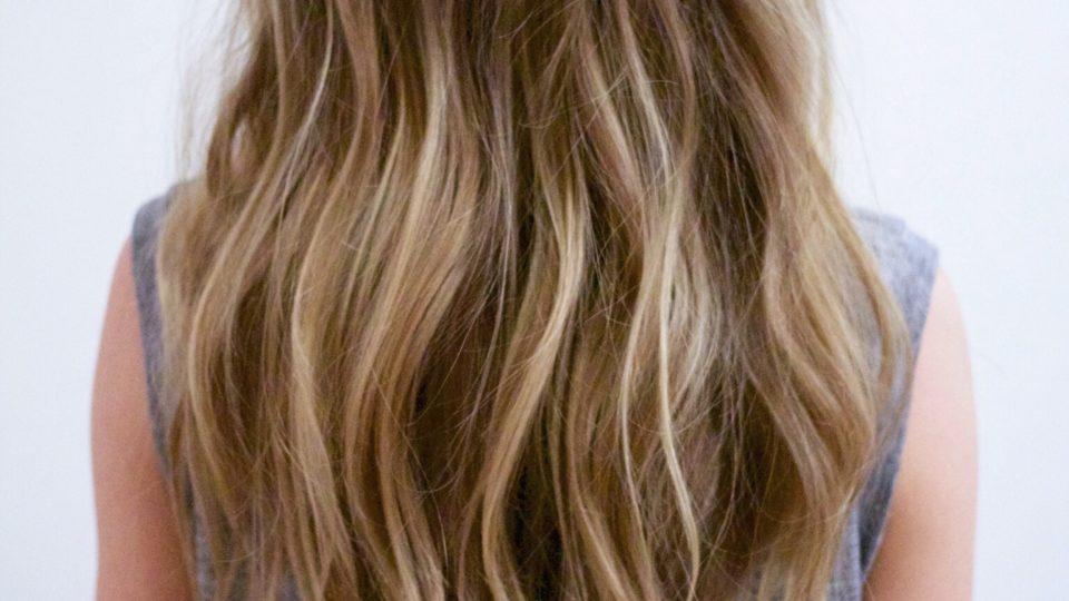 Sunset Blondes…